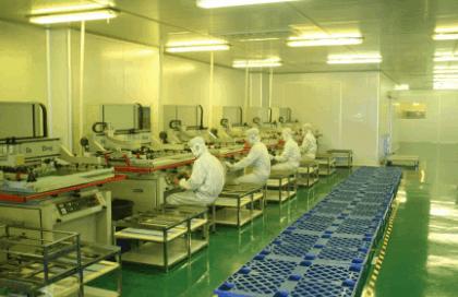 Soldermask and Silkscreen Process of Aluminum PCB Manufactturing