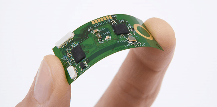 The Advantages of Flexible Printed Circuit Board