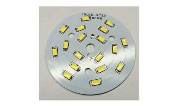 Aluminium LED PCB