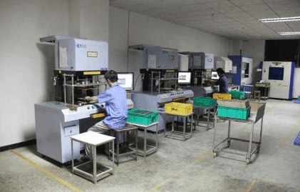 Electronic Test and OSP Process of Aluminum PCB Manufactturing