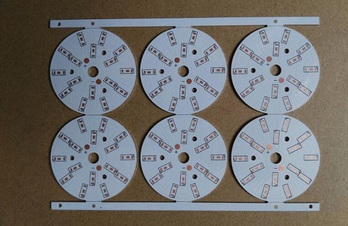 Aluminum Substrate PCB