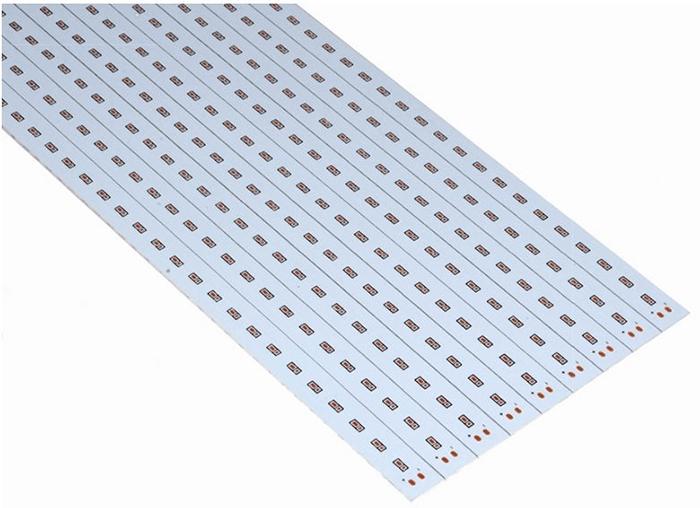 LED Design of Aluminum PCB