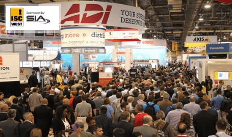 Security Products Exhibition