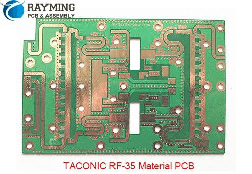RF-35(TACONIC material)