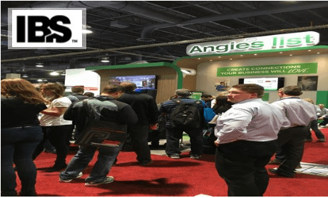 American International Building Materials Exhibition