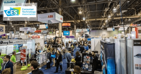 2019 Las Vegas International Consumer Electronics Exhibition