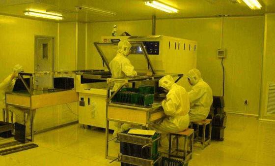 Dry File Imaging Process of Aluminum PCB Manufactturing