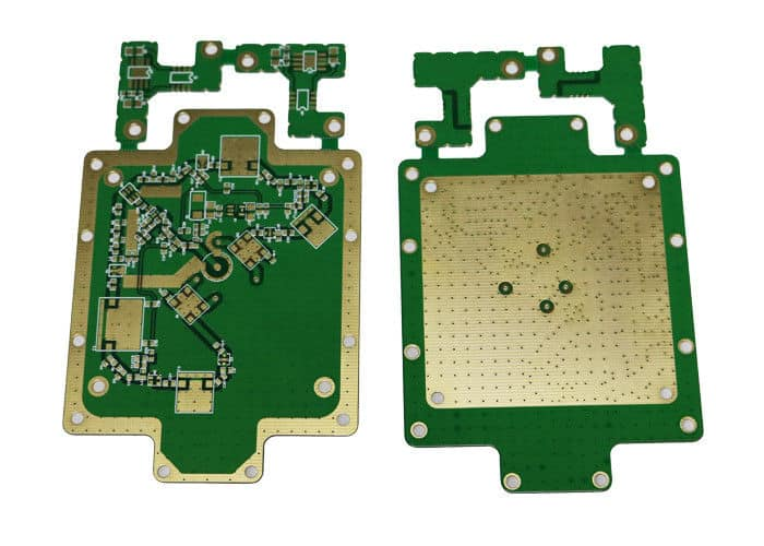 ROGERS PCB FOR 5G