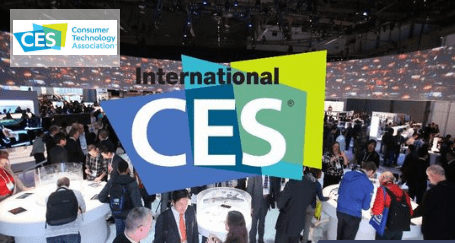 Las Vegas International Consumer Electronics Exhibition