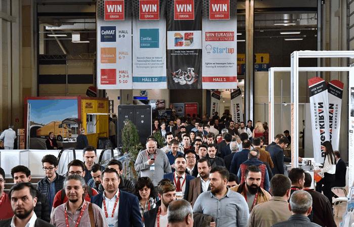 Turkish International Industrial Exhibition