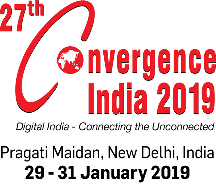 2019 The 27th India International Communications Expo