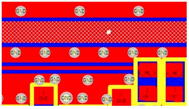 circuit line
