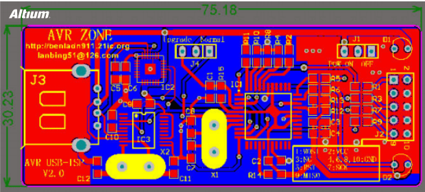 How to panel boards in Altium Designer