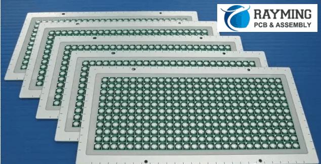 Stupendous The Fabrication Technology Introduction Of The Ceramic Pcb Wiring Digital Resources Honesemecshebarightsorg