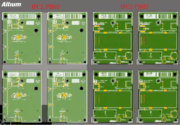 How to put different PCBs together