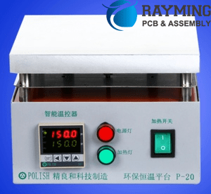 SMT Smart temperature controller