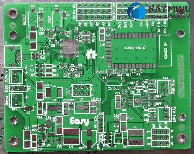 M-Board PCB
