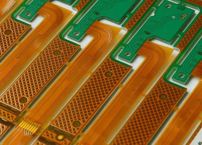 ESD shielding is required for FPC Design
