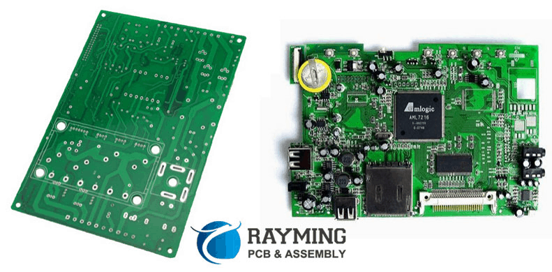 development of printed circuit board substrate materials