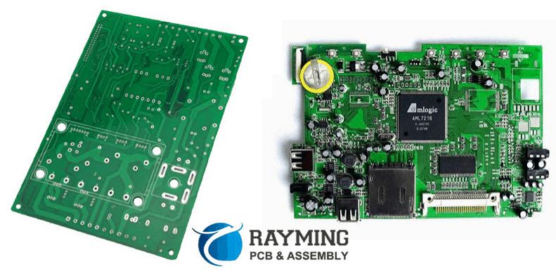 Printed Wiring Board Substrate - Board Wiring Diagrams