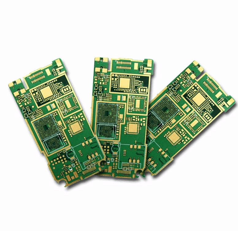 The difference between HDI board and ordinary PCB