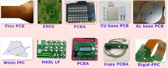 PCB circuit board design switching power supply copper wire