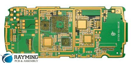 HDI PCB Board Laminate Structure-PCB Manufacturer-4