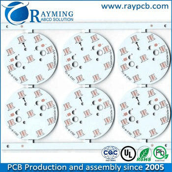 PCB Design Specifications for LED Switching Power Supplies