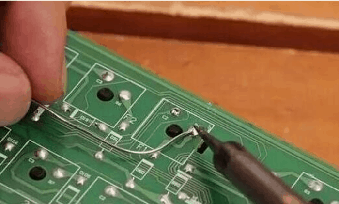 Method for Detecting PCB Failures