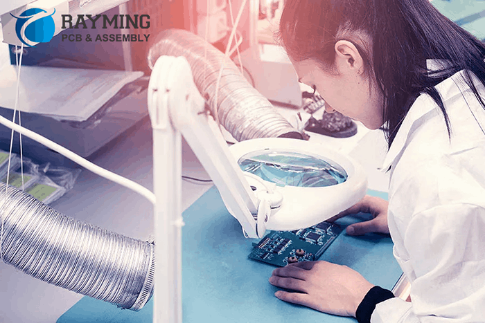 9 PCB inspection precautions
