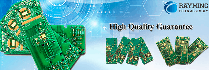 High-frequency PCB Layout