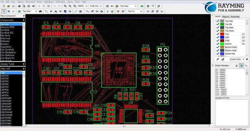 KiCAD PCB Design Tutorial
