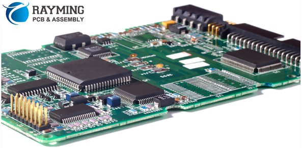 Printed Circuit Boards Introduction and Types