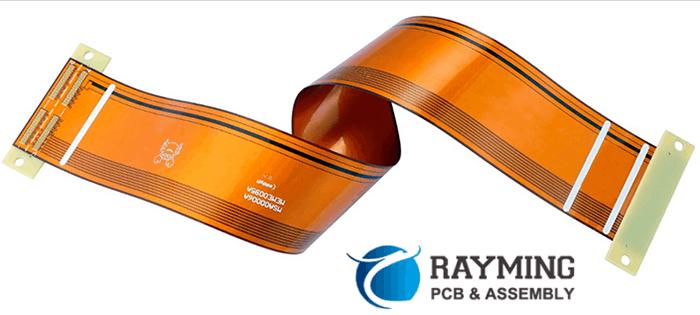 6 Layer Flex PCB