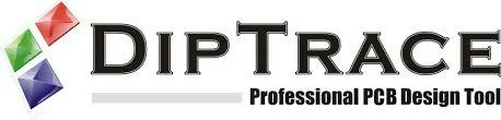 PCB Design Software DipTrace