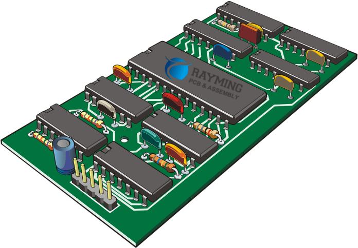 PCB Design File Generation