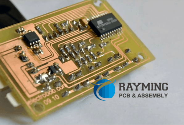 The General Mistakes Engineers Do in Designing a PCB