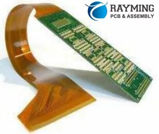 Flex-Rigid printed circuit Boards