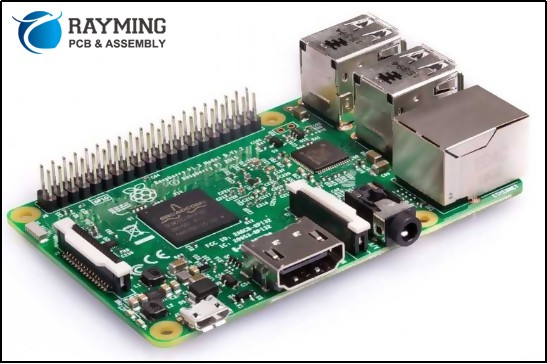 An Introduction to Modular Electronics of Raspberry Pi