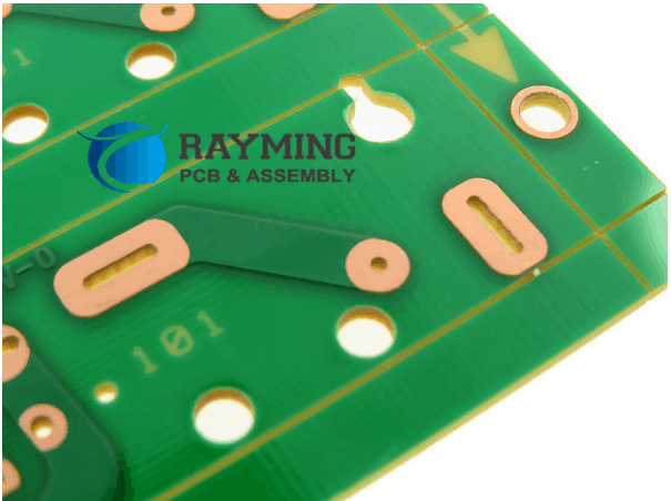 PCB Manufacturing with OSP Surface Finish