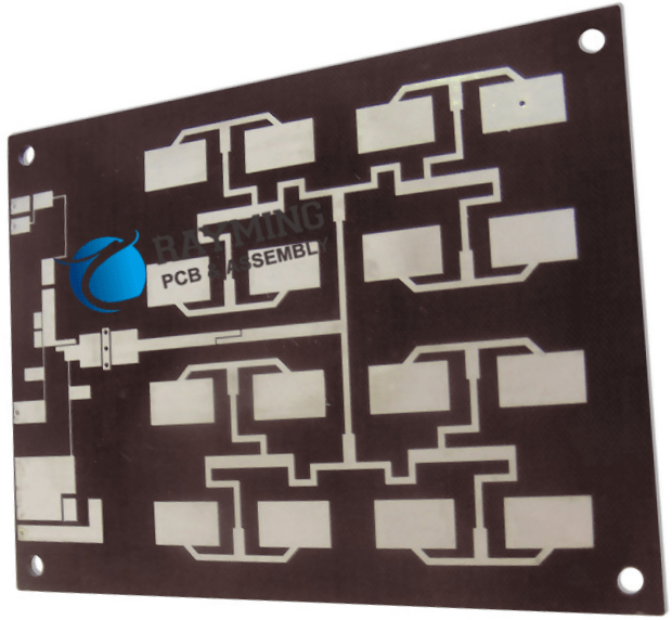 The High Glass Transition (TG) Printed Circuit Boards Manufacturer