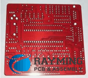 Applications of High Temperature PCB