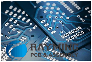 PCB Manufacturing with HASL-LF Surface Finish