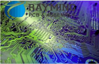 Hi Tg PCB Manufaturing and PCB Assembly in China