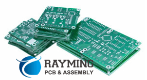 Low-Volume High Mix PCB Assembly