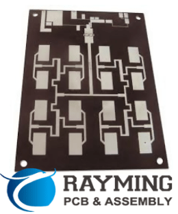 High Tg PCB Manufacturing