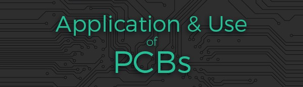 Applications and Types of PCBs