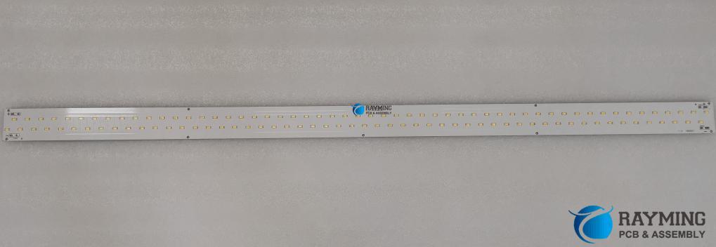 1200mm long led PCB