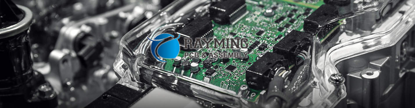 Automotive PCB Applications and Types