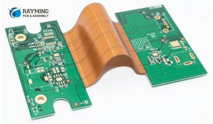 Flexible PCB Fabrication Materials and Development Trends